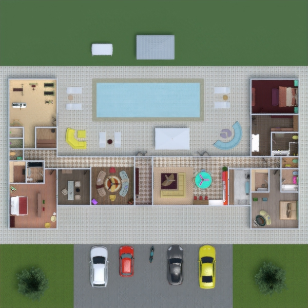 floorplans house furniture decor diy bathroom bedroom living room kitchen office architecture storage entryway 3d