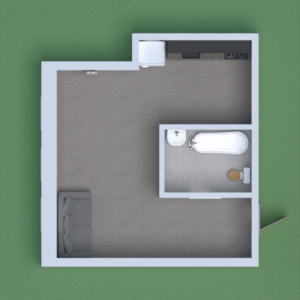 floorplans muebles decoración bricolaje 3d