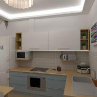 floorplans apartamento casa terraza muebles decoración bricolaje cocina despacho iluminación reforma cafetería trastero estudio 3d