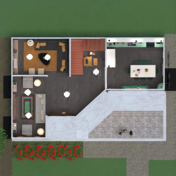 floorplans appartamento veranda arredamento decorazioni angolo fai-da-te bagno camera da letto saggiorno garage cucina esterno illuminazione rinnovo paesaggio famiglia caffetteria sala pranzo architettura vano scale 3d