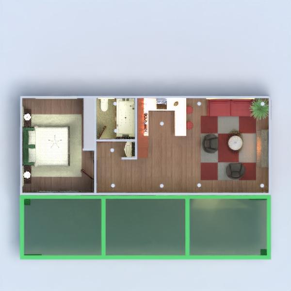 floorplans namas terasa baldai dekoras vonia miegamasis svetainė virtuvė eksterjeras apšvietimas kraštovaizdis namų apyvoka valgomasis аrchitektūra 3d
