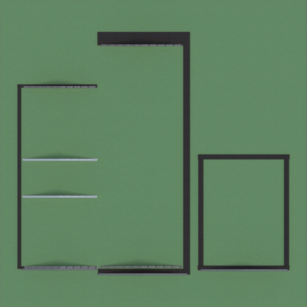floorplans casa decoración paisaje arquitectura 3d