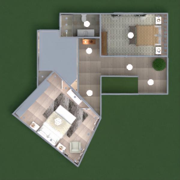 floorplans casa muebles decoración cuarto de baño dormitorio salón garaje cocina exterior iluminación reforma paisaje hogar cafetería comedor arquitectura trastero descansillo 3d