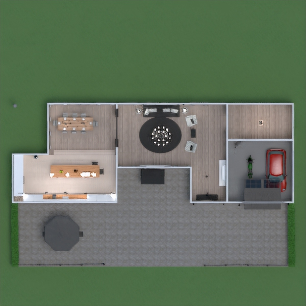 floorplans house decor living room garage kitchen outdoor 3d