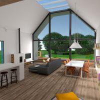 floorplans meble zrób to sam łazienka biuro oświetlenie krajobraz jadalnia architektura mieszkanie typu studio 3d