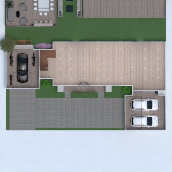 floorplans maison paysage maison 3d