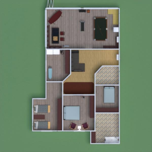 floorplans namas baldai dekoras pasidaryk pats vonia miegamasis svetainė garažas virtuvė eksterjeras vaikų kambarys biuras apšvietimas kraštovaizdis valgomasis аrchitektūra sandėliukas prieškambaris 3d