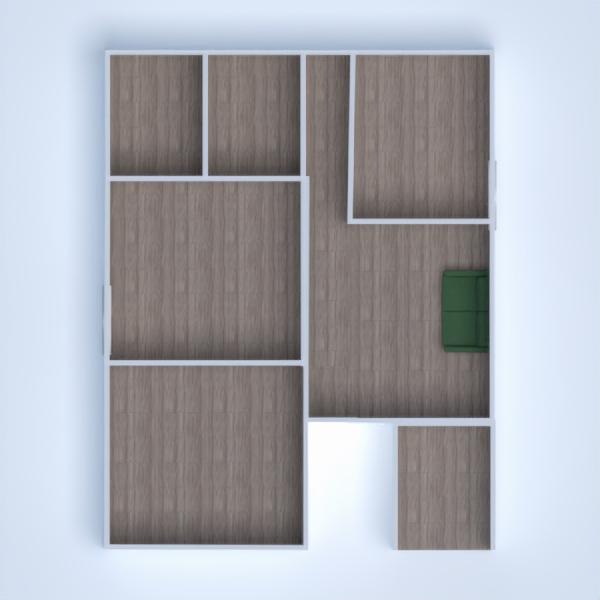 планировки квартира дом 3d