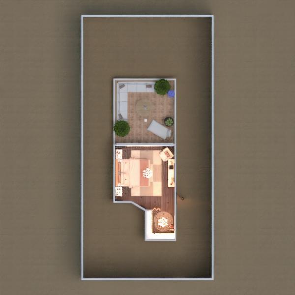 floorplans apartment decor diy bedroom studio 3d
