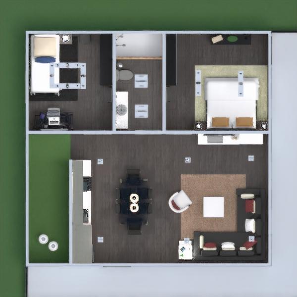 планировки квартира терраса мебель декор гостиная гараж кухня улица освещение ландшафтный дизайн столовая архитектура прихожая 3d