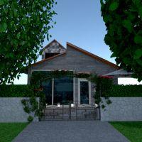 floorplans apartamento casa varanda inferior mobílias casa de banho dormitório quarto cozinha 3d