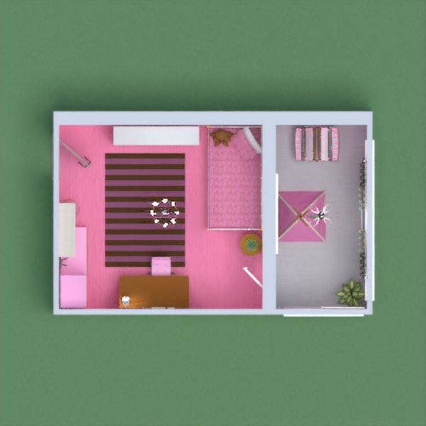 floorplans dom wystrój wnętrz sypialnia pokój diecięcy architektura 3d