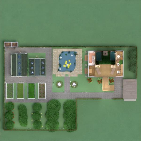 floorplans namas baldai dekoras pasidaryk pats miegamasis garažas virtuvė eksterjeras apšvietimas kraštovaizdis аrchitektūra sandėliukas prieškambaris 3d