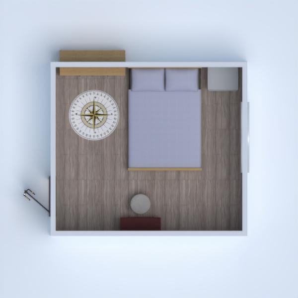 floorplans casa dormitorio 3d