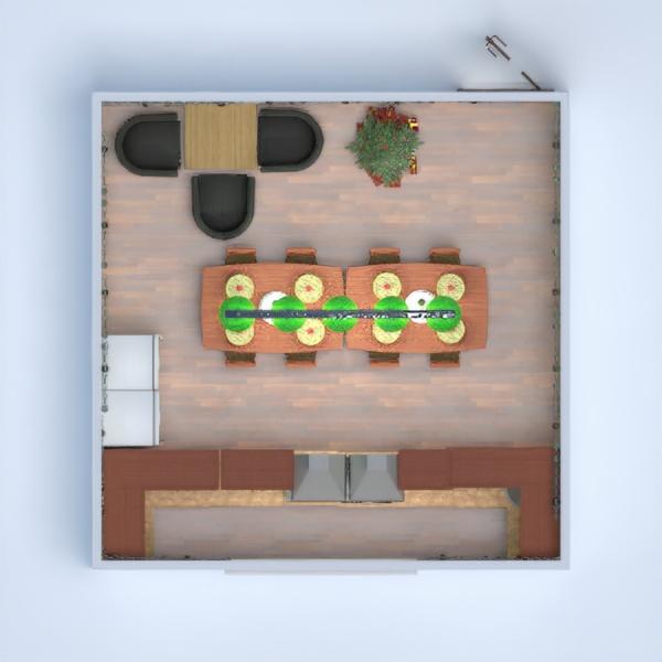floorplans mobílias decoração faça você mesmo cozinha 3d