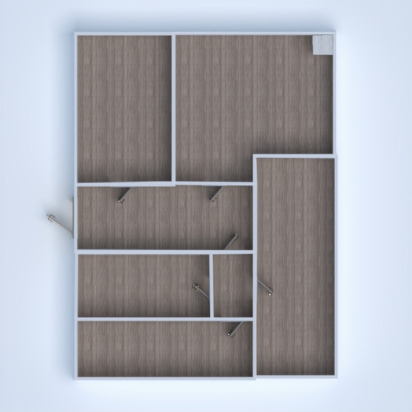 floorplans apartment house 3d