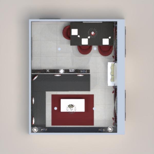 floorplans haus esszimmer 3d