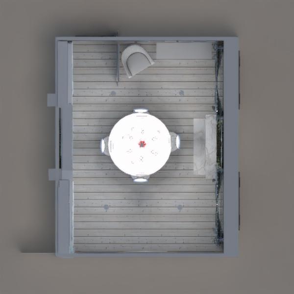 planos decoración bricolaje despacho iluminación comedor 3d