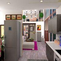 floorplans casa veranda arredamento decorazioni angolo fai-da-te bagno camera da letto saggiorno cucina rinnovo architettura 3d