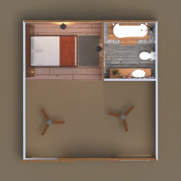 floorplans casa decoração área externa arquitetura estúdio 3d