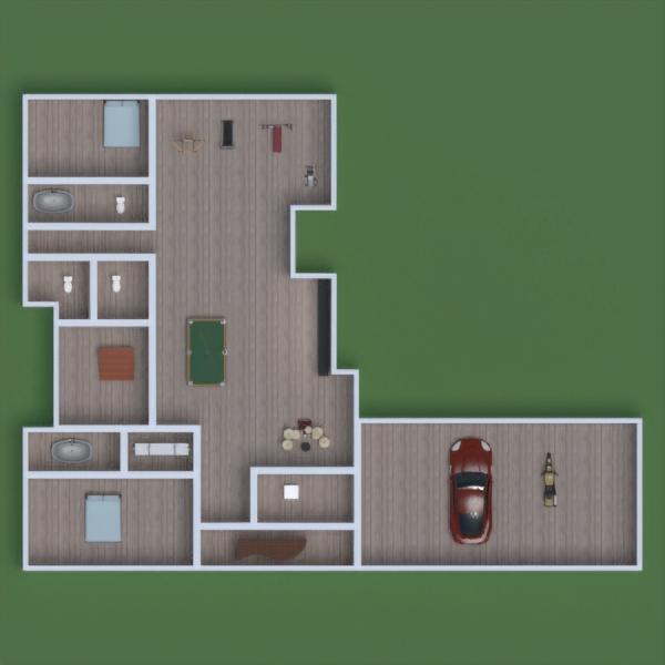 floorplans house diy household architecture 3d
