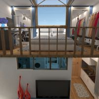 floorplans apartment furniture decor bathroom bedroom living room kitchen outdoor landscape dining room 3d