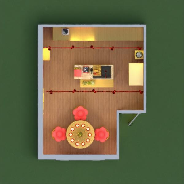 floorplans maison cuisine maison 3d