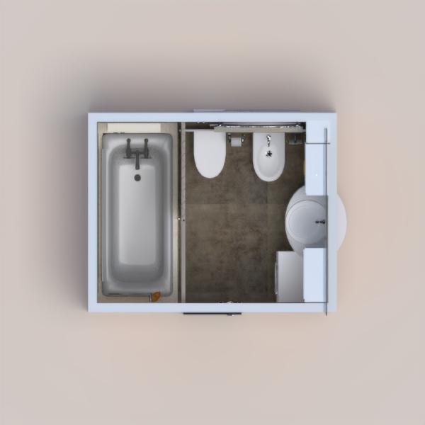 floorplans appartamento casa arredamento decorazioni angolo fai-da-te bagno illuminazione rinnovo 3d