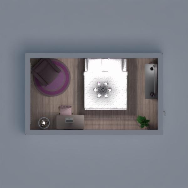 floorplans casa arredamento decorazioni angolo fai-da-te camera da letto 3d