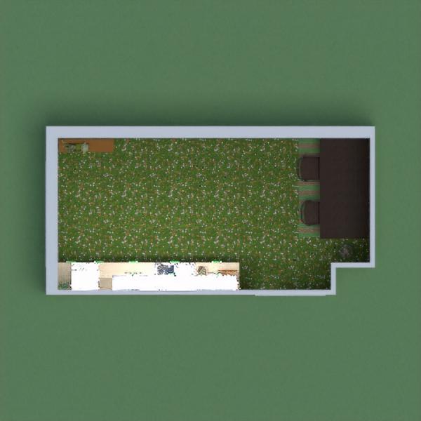 floorplans casa cozinha 3d