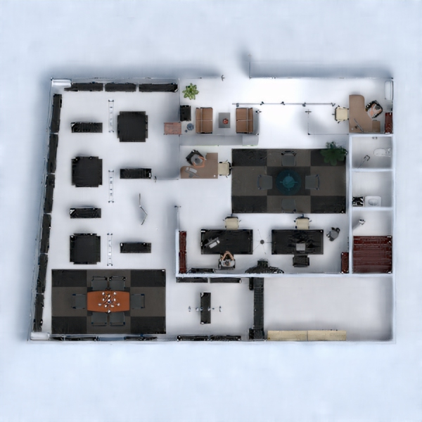 floorplans storage 3d