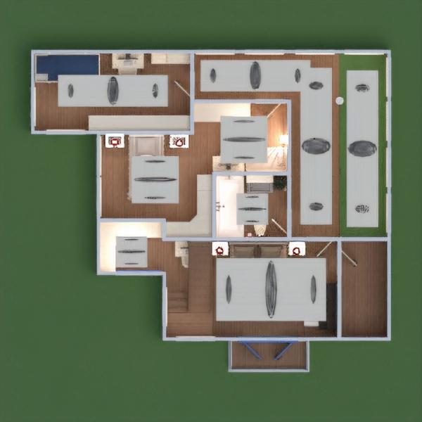 floorplans casa decoração faça você mesmo iluminação paisagismo arquitetura patamar 3d