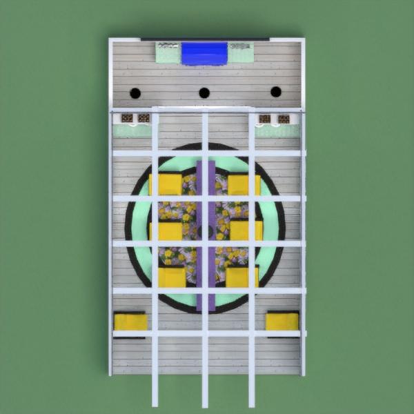 floorplans terrasse mobiliar dekor beleuchtung architektur 3d