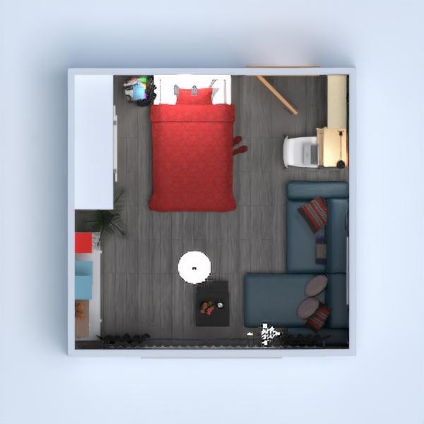 floorplans apartment furniture renovation 3d