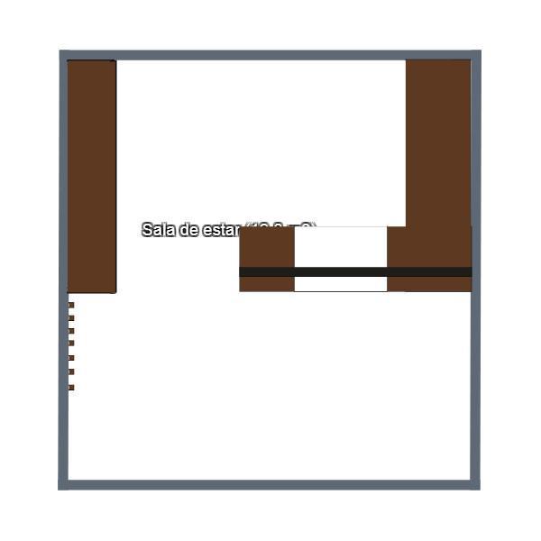 floorplans house terrace renovation 3d