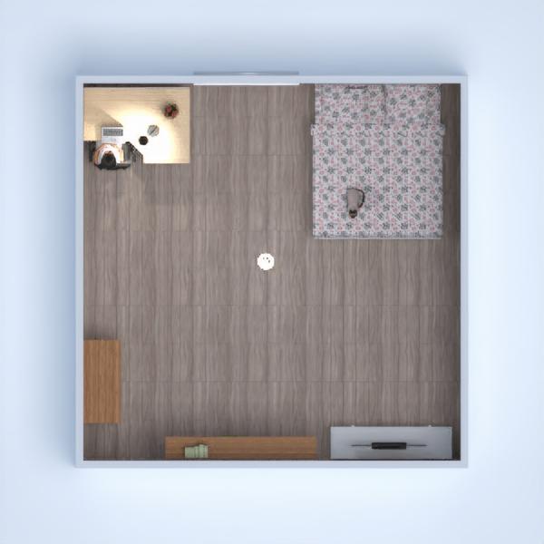 floorplans diy bedroom office 3d