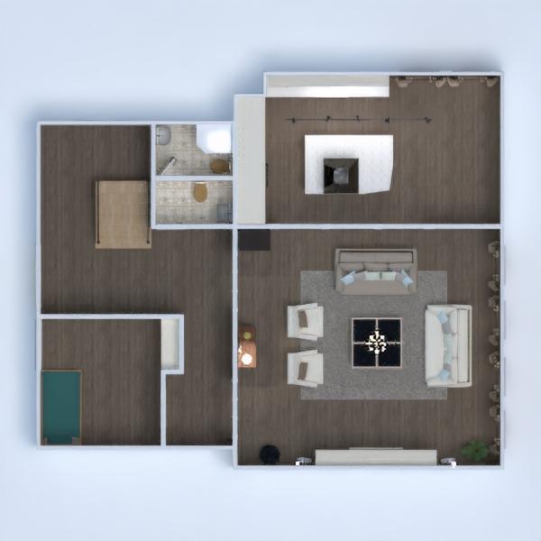 floorplans casa arredamento decorazioni bagno camera da letto saggiorno cucina illuminazione architettura 3d