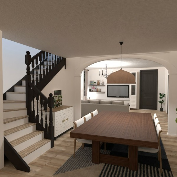 progetti casa esterno paesaggio architettura 3d