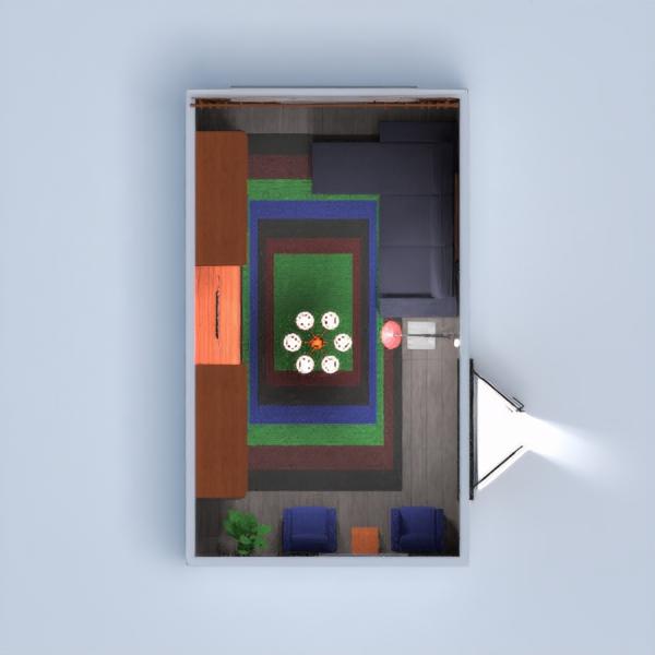 floorplans bricolaje salón 3d