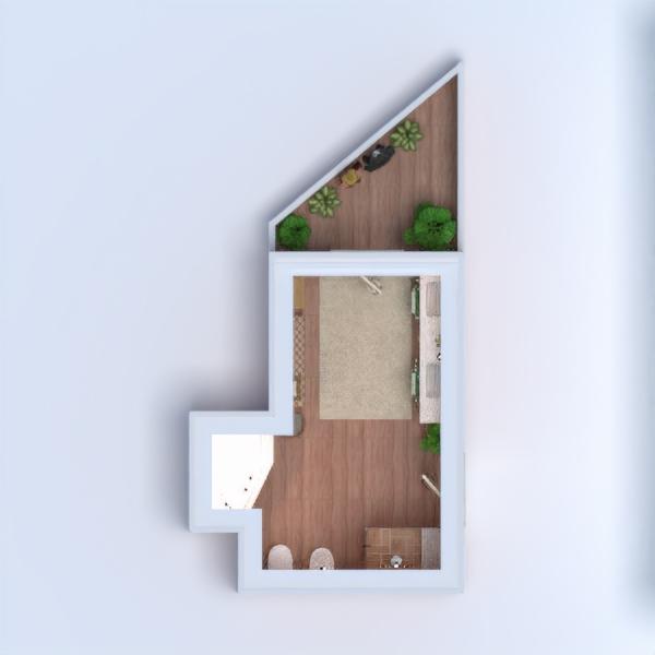floorplans decorazioni angolo fai-da-te bagno architettura 3d