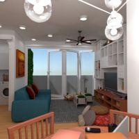 floorplans appartamento arredamento decorazioni angolo fai-da-te 3d