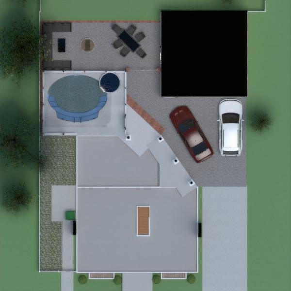 floorplans house decor kitchen renovation 3d