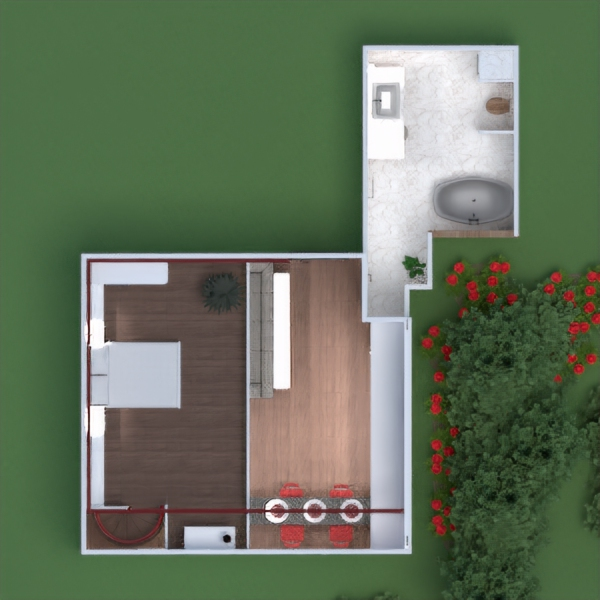 floorplans квартира мебель сделай сам ванная спальня гостиная кухня освещение техника для дома архитектура студия прихожая 3d