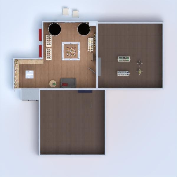 floorplans apartamento casa terraza muebles decoración bricolaje salón habitación infantil despacho iluminación reforma estudio 3d