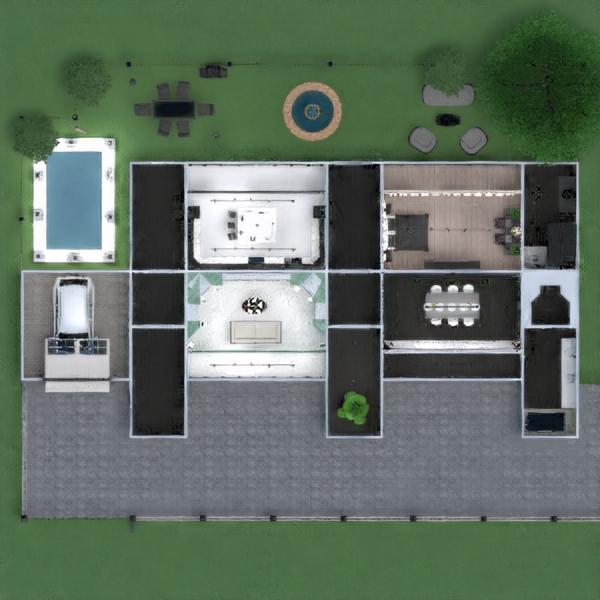 floorplans appartement maison terrasse meubles décoration diy salle de bains chambre à coucher salon garage cuisine extérieur chambre d'enfant bureau eclairage rénovation paysage maison café salle à manger architecture espace de rangement studio entrée 3d