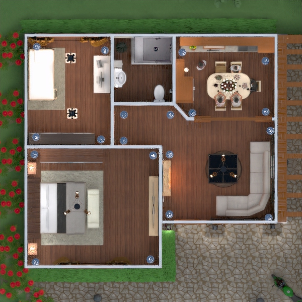 floorplans house furniture decor bathroom bedroom living room kitchen outdoor kids room lighting landscape 3d