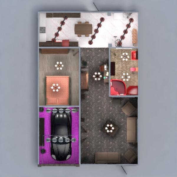 floorplans namas baldai dekoras pasidaryk pats vonia miegamasis garažas virtuvė biuras apšvietimas namų apyvoka valgomasis аrchitektūra sandėliukas 3d