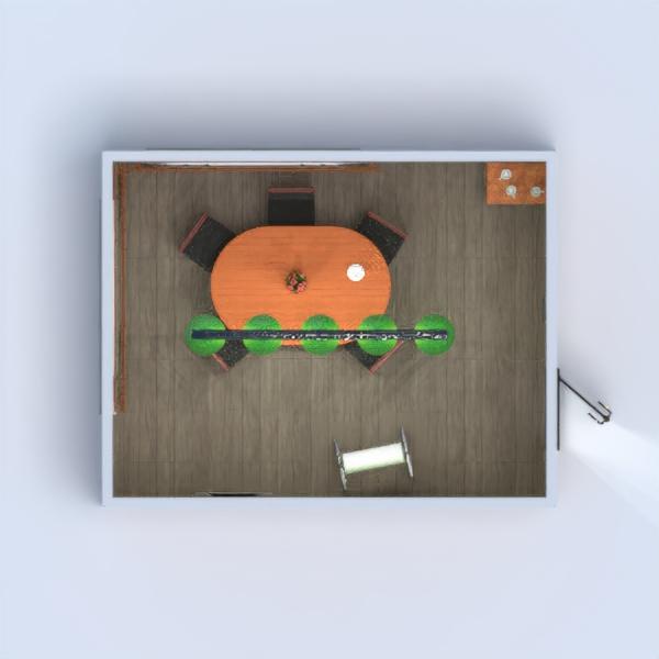 floorplans monolocale 3d