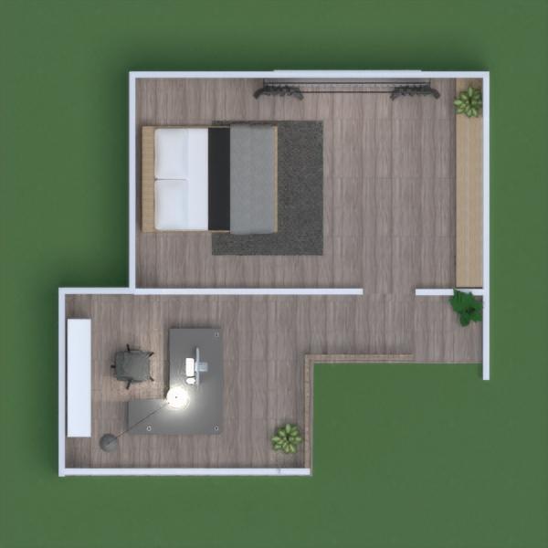 floorplans casa decorazioni 3d