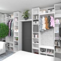 floorplans квартира дом мебель декор сделай сам спальня гостиная освещение ремонт техника для дома архитектура хранение студия прихожая 3d